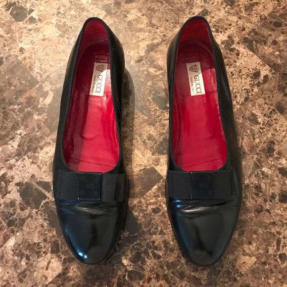 8de54818c0c 50% OFF SALE🌸 Gucci vintage tuxedo men shoes